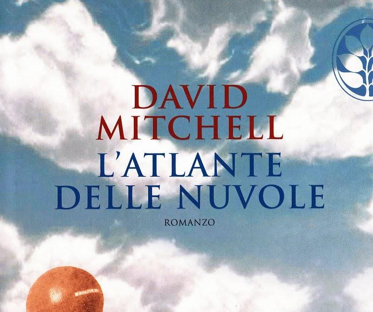 L'atlante delle nuvole di David Mitchell