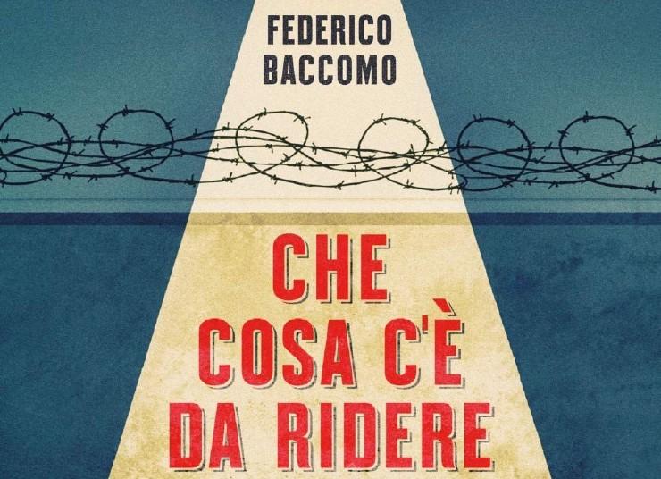 Recensione Che cosa c'è da ridere di Federico Baccomo