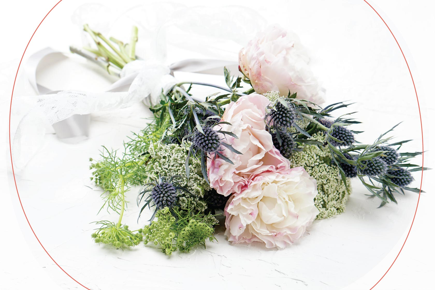 DIY Tutorial: How To Create A DIY Wedding Bouquet In 6