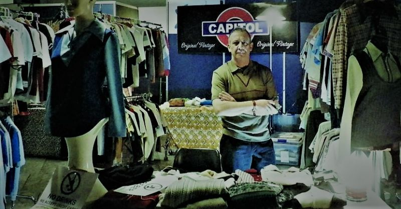 Original Sixties & Vintage Clothing