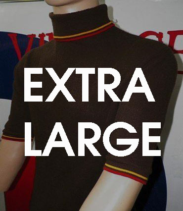 SIZE EXTRA-LARGE MEN CLOTHES
