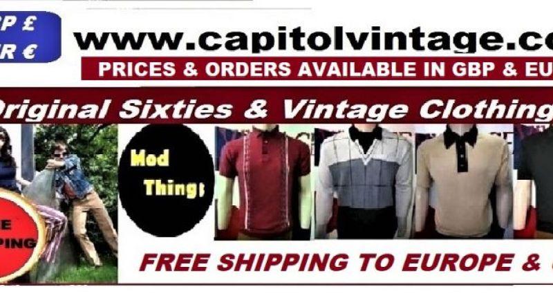 Free shipping to Europe & UK