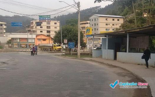 Bandidos roubam malote com R$ 30 mil de posto de combustível em Vargem Alta