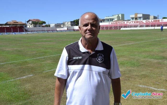 O 'Rei do Futebol Capixaba' retorna ao Rio Branco
