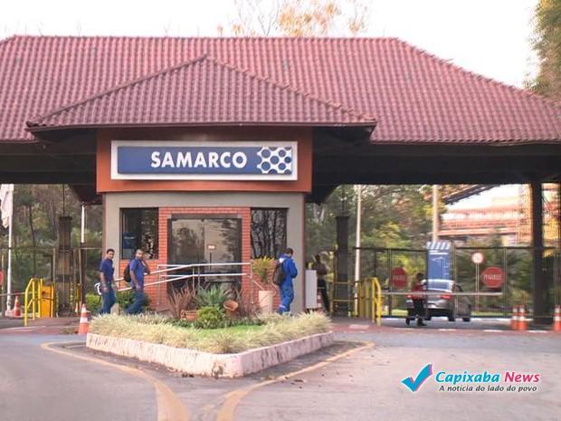 Com apenas uma usina Samarco deve voltar às atividades