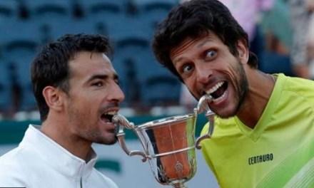 Dodig u paru s Melom osvojio Roland Garros