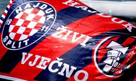 Nesretan poraz Hajduka u maksimirskoj šumi