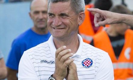 Hajduk osigurao prolaz u 4. pretkolo Europske lige