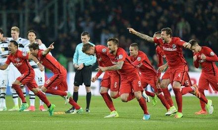 Kovač odveo Eintracht u finale Kupa nakon 11 godina