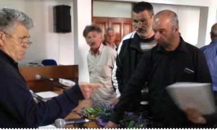 Mobilizacija Zaboravljenih branitelja općine Ljubuški