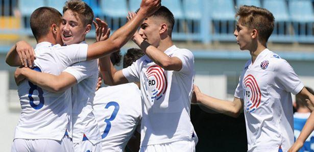 Hajdukovi pioniri pobijedili Dinamo sa 3:1 i osvojili Kup!