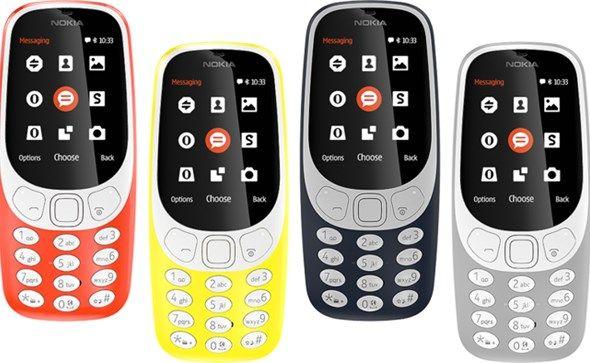 Nova verzija legendarne Nokije 3310 stigla u Europu
