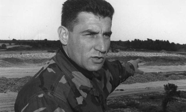Prije 5 godina oslobođen general Ante Gotovina