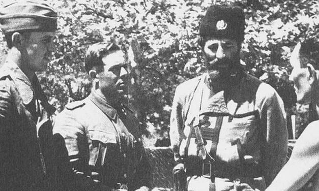 Prije 77 godina četnici izvršili pokolj nad Čapljincima