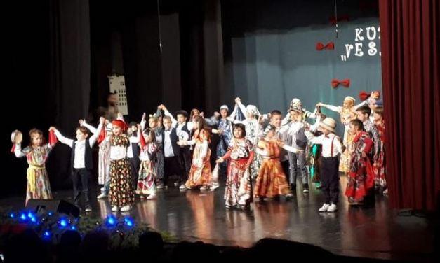 HKUD sv. Ante Dretelj nastupio u Crnog Gori