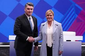 Hrvatski narod nema izbora