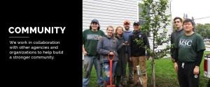 CAP of Madison County Community Involvement