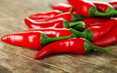 What you didn't know about cayenne pepper – red pepper