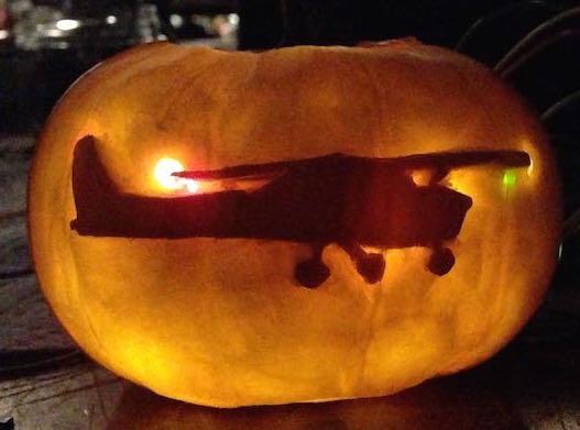 A Scary Sweet Halloween Avgeek Treat Adventures Of Cap