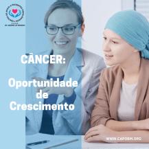 Câncer: oportunidade de crescimento