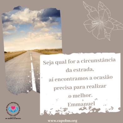 Ante a Vida - Capo Bezerra de Menezes