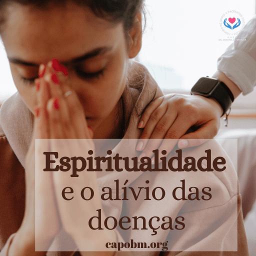 Espiritualidade e Doença