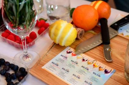 Zutaten für Cocktails | lacapocuoca.at