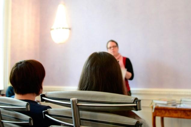 Die Session von Katharina Seiser | lacapocuoca.at
