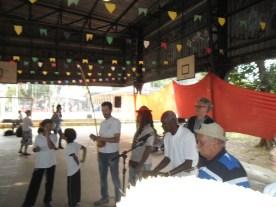 Festa Junina Amorim Lima, 06 Junho 2014.