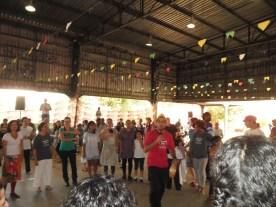 Festa Junina Amorim Lima, 06 Junho de 2014.