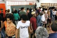 Jovens participaram de vivências de coco de roda, samba de roda, maculelê, ciranda e outras manifestações culturais.