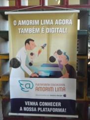 Plataforma digital Amorim Lima.