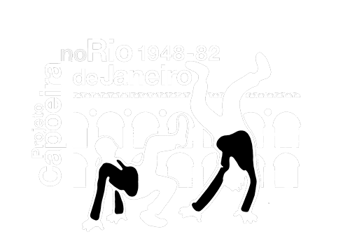Contemporary Capoeira