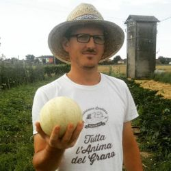 Meloni2€/kg