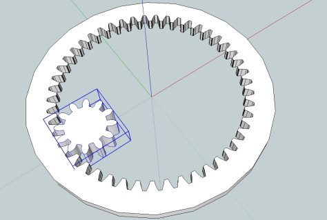 Gear Template Generator Program Free 9JWMF. Search Results For ...