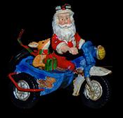 Ho, ho, ho ... dashboard inlay for MrB!!!!!