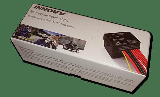 INNOVV Power Hub 1