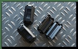 Aprilia Caponord ETV1000 Rally-Raid ferrite clip-on core for INNOVV K1