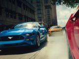 Mustang, el icónico muscle car de ford podría cambiar su chasis de forma radical en un futuro cercano.