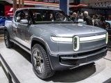 La Rivian R1T 2021 es la nueva camioneta eléctrica estadounidense que busca competir con Tesla y sus deseos de realizar una camioneta