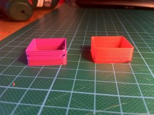 Zip tie mount vs. super glue