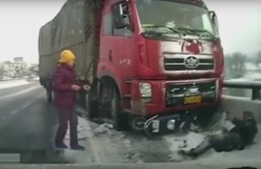 cyclist-hit-truck-china-taken-youtube
