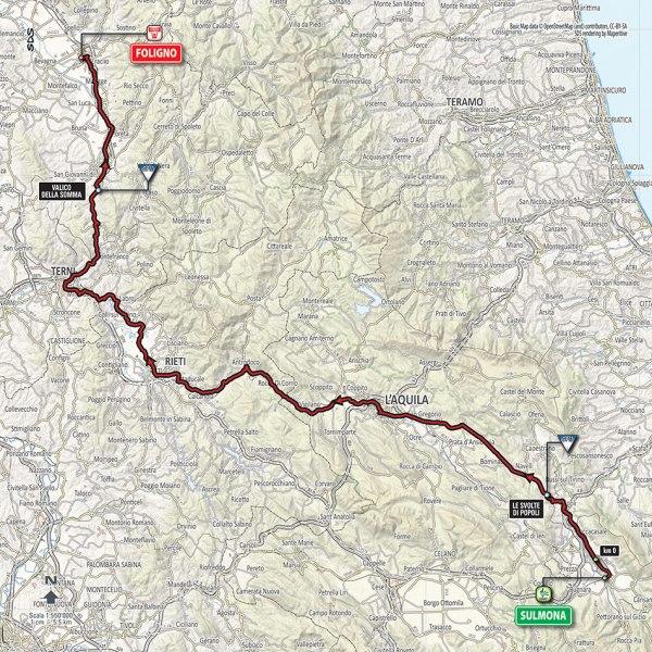 Giro-dItalia-2016-Stage-7-Sulmona-to-Foligno-route-map-profile-stage-information-route-map