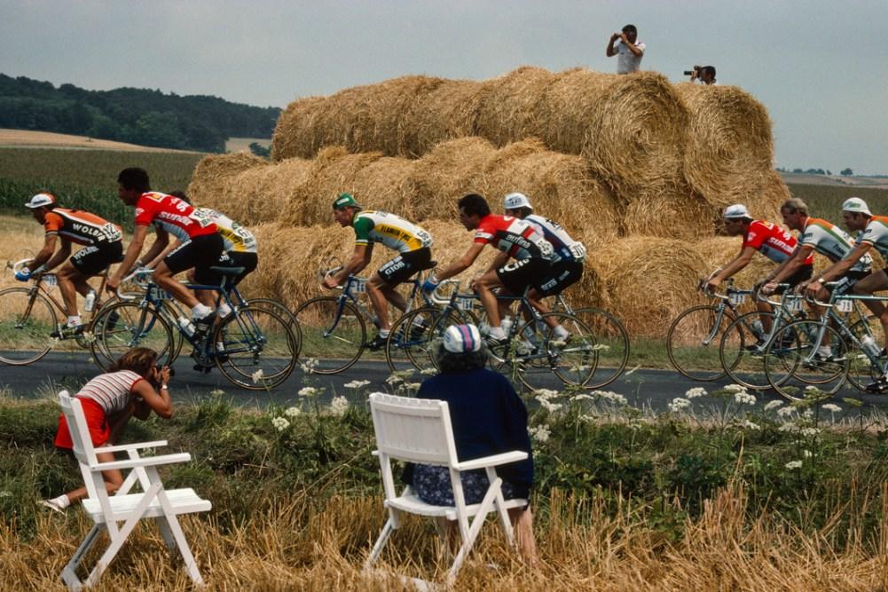 Tour de France 1982. France. 1982.