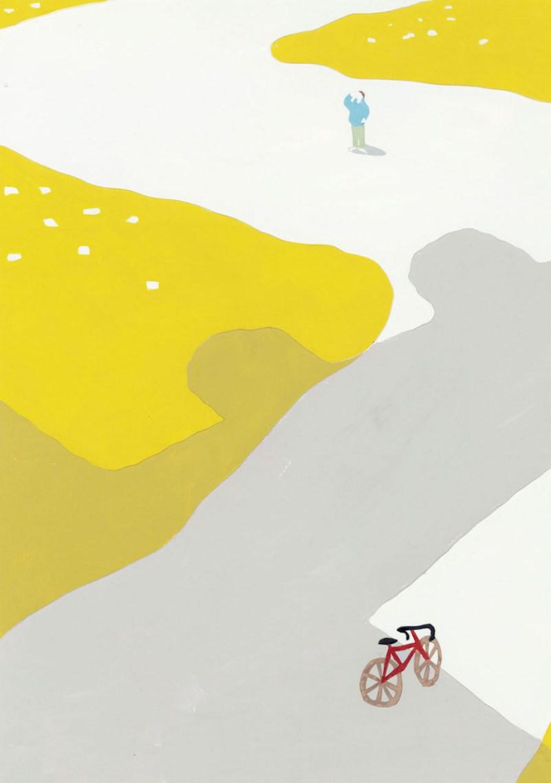 taku-bannai-illustrations_urbancycling_3