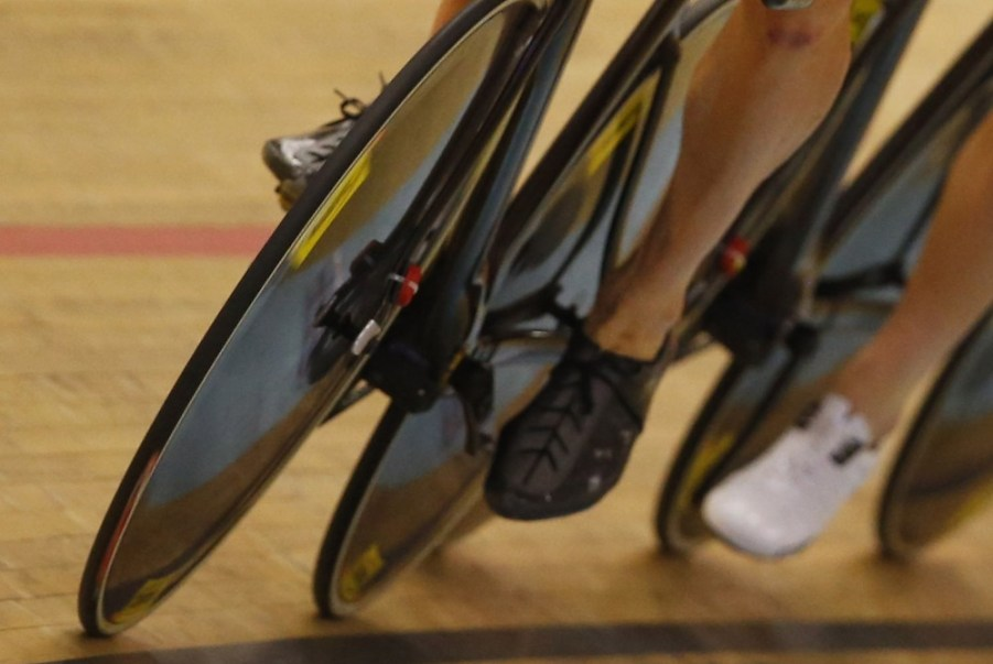 Great Britain in the 2015 European Track Championships