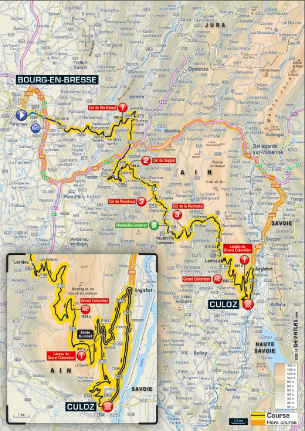 tour_de_france_2016_stage_15_map