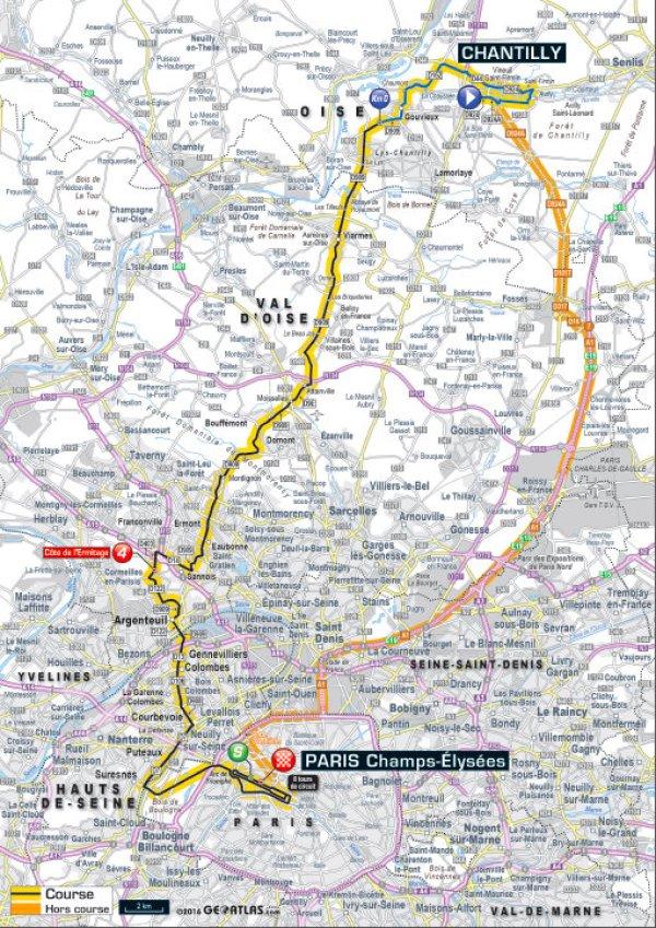 tour_de_france_2016_stage_21_map