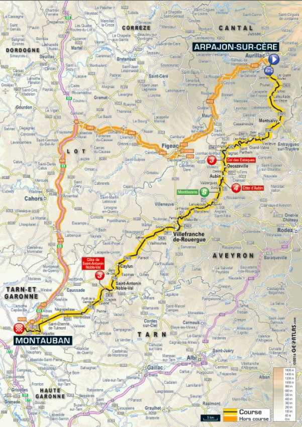 tour_de_france_2016_stage_6_map