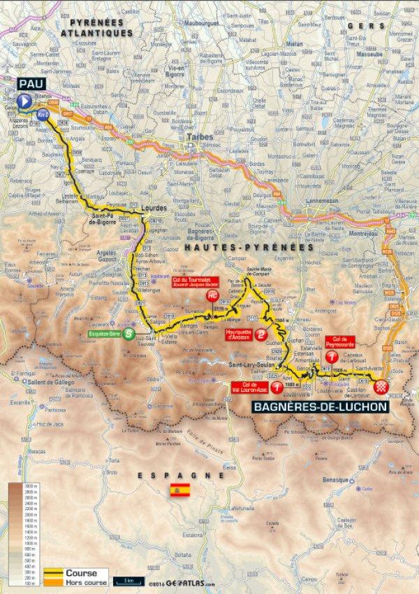 tour_de_france_2016_stage_8_map